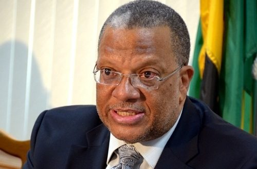 Age not a factor in leadership — Phillips